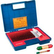 Fowler® 53-880-833 Minus Pin Gage Set