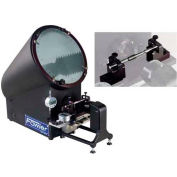 Fowler® Optical Comparator with Accessory Package