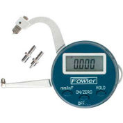 "Fowler 54-554-830 0-1"" / 0-25MM Xtra-Value Digital Thickness Gage"