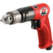 "3/8"" Reversible Drill - 0.65 HP"