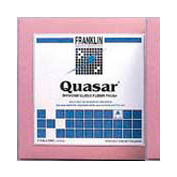 Franklin Cleaning Technology® Quasar High Solids Floor Finish, 5 Gal. Box - FKLF136025