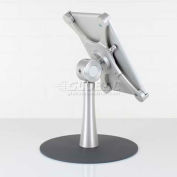 Mantis Desk Stand With Through Desk Mount and Quick-Release Holder For iPad Mini