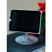 Mantis Tablet Desk Stand Through Desk Mount For 10-inch HP Elitepad with Secure Holder
