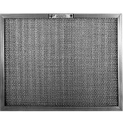 """Filtration Manufacturing 0518-16251 Mesh Filter, Stainless Steel, 25""""W x 16""""H x 1""""D"""