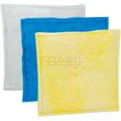 """Filtration Manufacturing 0801-2-2525 Ring Panel, 2 Ply, 25""""W x 25""""H x 1""""D - Pkg Qty 24"""