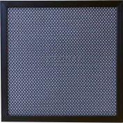 "Electrostatic Filter, Environet 2000, 12""W X 24""H X 2""D"