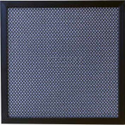 "Electrostatic Filter, Environet 2000, 20""W X 25""H X 2""D"