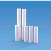"""Melt Blown Water Cartridge, Polypropylene, 20 Micron 2-1/2""""Dia. X 10""""H - Pkg Qty 48"""