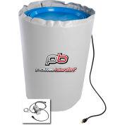 Powerblanket® 30 Gallon Drum Heating Blanket BH30PROG 145°F Adjustable
