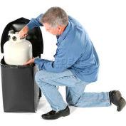 Powerblanket® Spray Foam Warming Box FBW600 Single Tank Cylinder