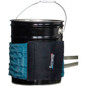 Flux Wrap Cooling Jacket System w/Insulation Wrap, Tubing & Connectors - 5 Gallon Bucket
