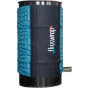 Flux Wrap Cooling Jacket System w/Insulation Wrap, Tubing & Connectors - 15 Gallon Drum