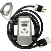 Powerblanket® Digital Thermostatic Controller, 15 Amps Max, 20 Amp Plug