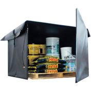 Powerblanket® Portable HotBox Bulk Material Heat Oven HB64 64 Cu. Ft. Capacity