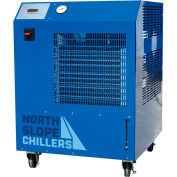 North Slope Chillers Freeze 1/2-Ton Industrial Chiller, 6,000 BTU's per Hour