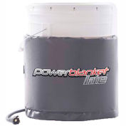 Powerblanket® Lite Insulated Pail Heater PBL05, 5 Gallon Capacity, 145°F Fixed