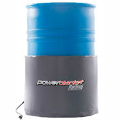 Powerblanket® Lite Insulated Drum Heater PBL30, 30 Gallon Capacity, 145°F Fixed
