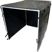 Powerblanket® Lite Portable Hot Box Bulk Material Heat Oven PBLHB48-800, 48 Cu. Ft.