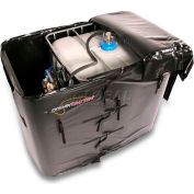 Powerblanket® Insulated IBC Diesel Exhaust Fluid Tote Heater TH275D 275 Gallon Capacity