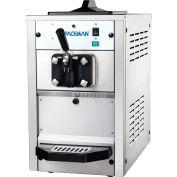 Spaceman 6210, Single Flavor, Economy Low-Capacity Counter-Top Soft Serve Machine