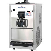 Spaceman 6228H, Single Flavor, Mid-Capacity Counter-Top Soft Serve Machine