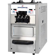 Spaceman 6235H, Two Flavor, Single Twist, Mid-Capacity Counter-Top Soft-Serve Machine