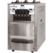 Spaceman 6265H, Three Flavor, Two-Twist, High-Capacity Counter-Top Soft-Serve Machine
