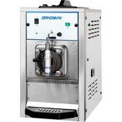 Spaceman 6450, Single Flavor, Non-Dairy, Low-Capacity Counter-Top Frozen Beverage Machine