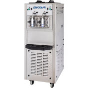 Spaceman 6795H, Two Flavor, High-Capacity Floor Standing Frozen Beverage Machine