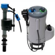 Fluidmaster 550DFRK-1 Duo Flush System® Dual Flush Toilet Converter