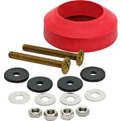 Fluidmaster 6102 Tank To Bowl Bolts & Gasket Kit