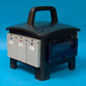Walther Electric HEB3102U Family PDU 40A 3Ph