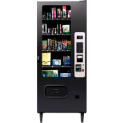Selectivend 22 Select - Office & School Supply Vending Machine, 22 Selections, Holds 423 Items