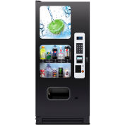 Selectivend CB500 SA - Drink Machine, 10 Selections, Both Cans & Bottles, ADA Compliant