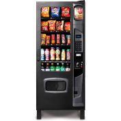 Selectivend DZ3 - Vending Machine, Refrigerated, Dual Zone, 25 Selections, 13 Snacks & 12 Drinks