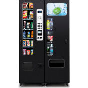 Selectivend GF16/CB300  - Combo, 22 Selections, 16 Candy / Snacks & 6 Beverages Illuminated Sign