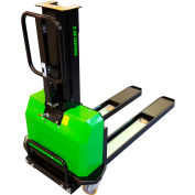 """INNOLIFT Medium Open Bottom Self-Lifting Pallet Loader IM600.800 30"""" Lift - 1325 Lb. Capacity"""