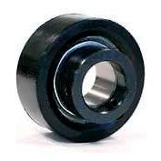 "FYH Ball Bearing Inserts SAAR20210FP7, 5/8"" Bore Dia., Eccentric Collar"