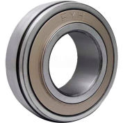 FYH Ball Bearing Inserts UK207, 35MM Tapered Bore Dia., Adapter Sleeve
