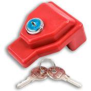 Power Products Gladhand Lock Keyed Alike Key2, GHL50031-K2