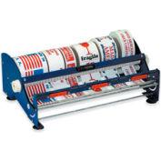 "Multi Roll Table Top Label Dispenser 18"""