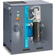 Atlas Copco G18-125 AP, 25HP, Oil-Injected Rotary Screw, Floor Mount, 125PSI, 3PH 208/230/460V