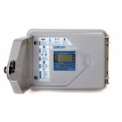 Galcon GAD6S0002S4 6 Station Indoor/Outdoor Battery Operated Irrigation & Propagation Controller
