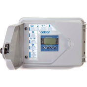 Galcon GAD9S0002S4 11 Station Irrigation & One Station Fertigation Battery Operated Controller
