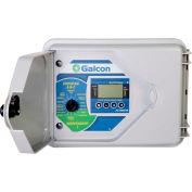 Galcon GAECS900208 8 Station Modular Irrigation, Fertigation & Lighting Controller, 24 Stations