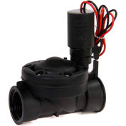 "Galcon GAV2SH322P0 1"" Sprinkler Valve W/DC Latching Solenoid For Battery Operated Controllers"