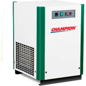 Champion® CRN Non-Cycling Refrigerated Dryer CRN125A1, 115V, 125 CFM