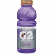 Gatorade G2™ Wide Mouth, 24/Case