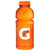 Gatorade Wide Mouth Orange, 24/Case