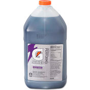 Gatorade® Liquid Concentrate, Fierce® Grape, 128 oz., 4/Carton